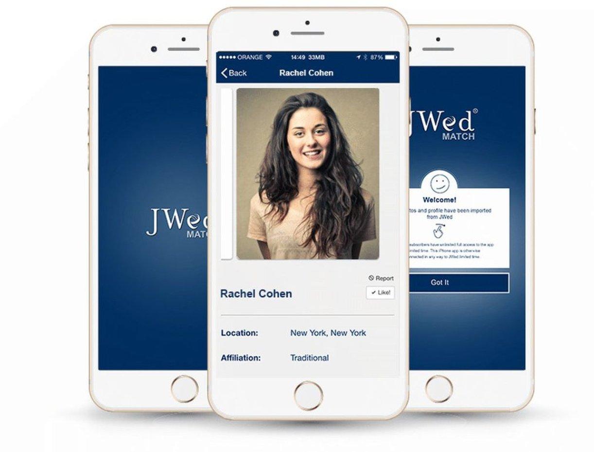 Dating App | Mobile Hybrid